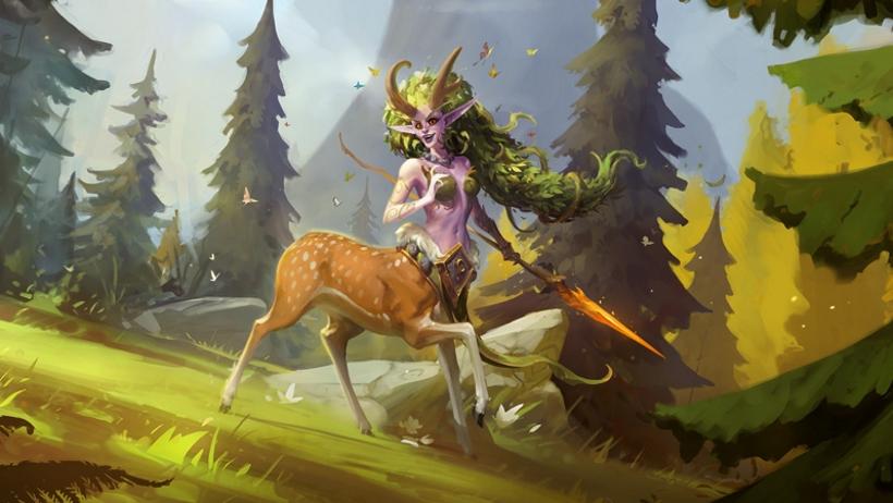 Hearthstone-Lunara-guide-How-to-unlock-the-new-Druid-hero