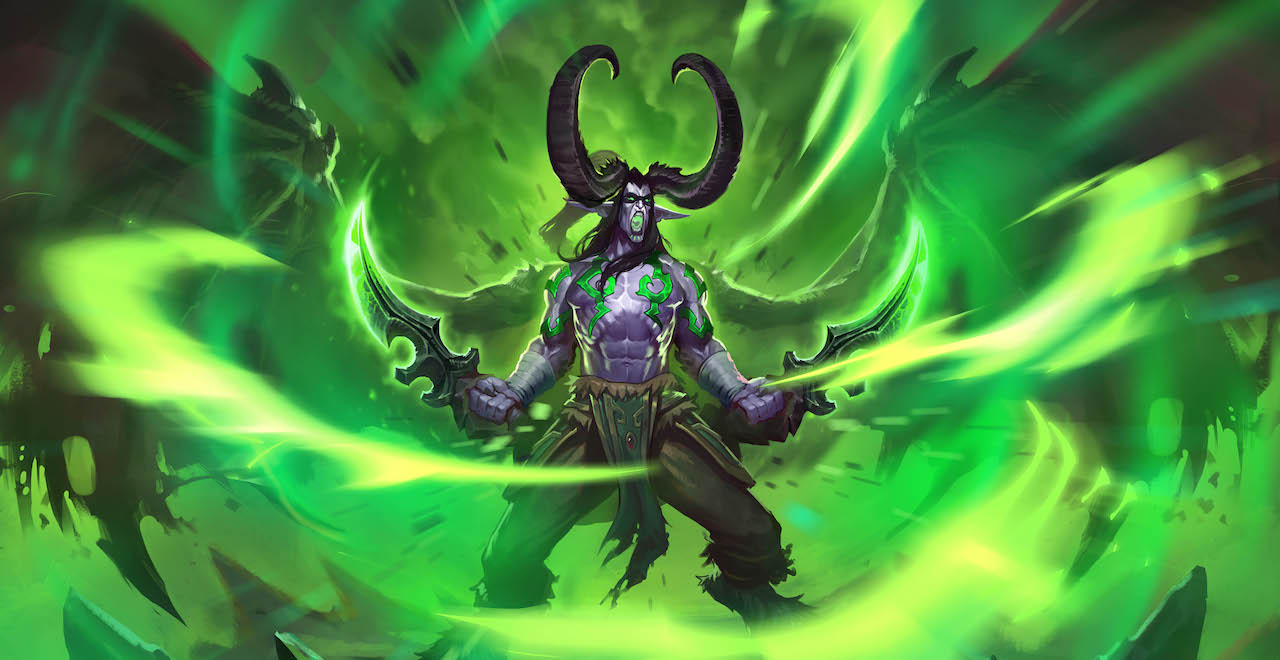 Best-Budget-Ashes-of-Outland-decks-Cheap-deck-lists-for-the-casual-Hearthstone-player