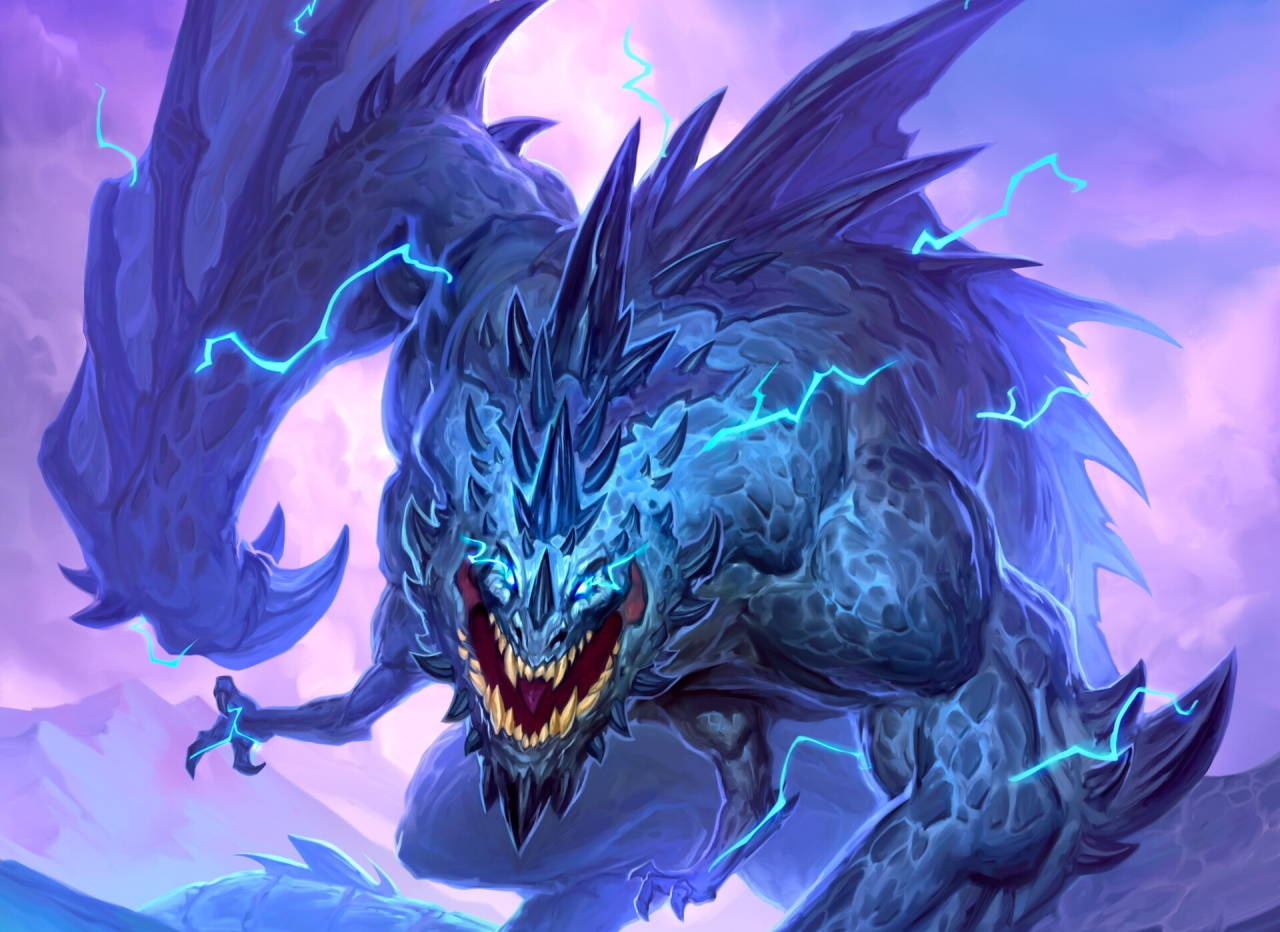 Galakrond-Shaman-deck-list-guide-Ashes-of-Outland-Hearthstone-April-2020