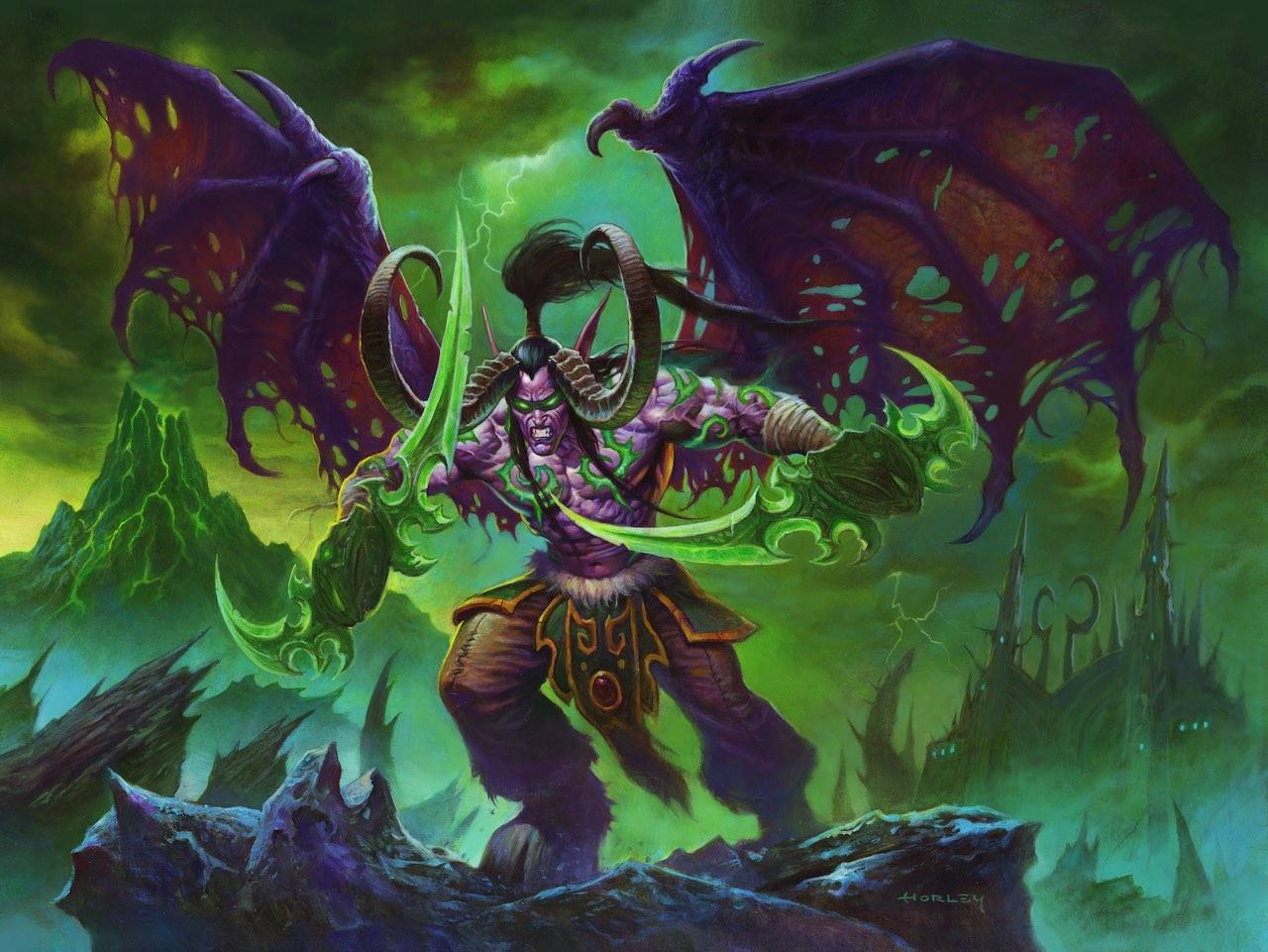 Tempo-Demon-Hunter-deck-list-guide-Scholomance-Academy-Hearthstone-August-2020
