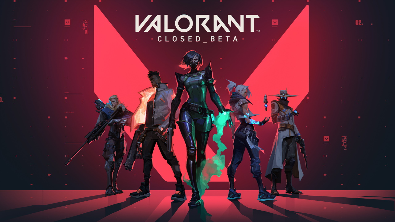 Valorant-Closed-Beta-How-to-get-a-key