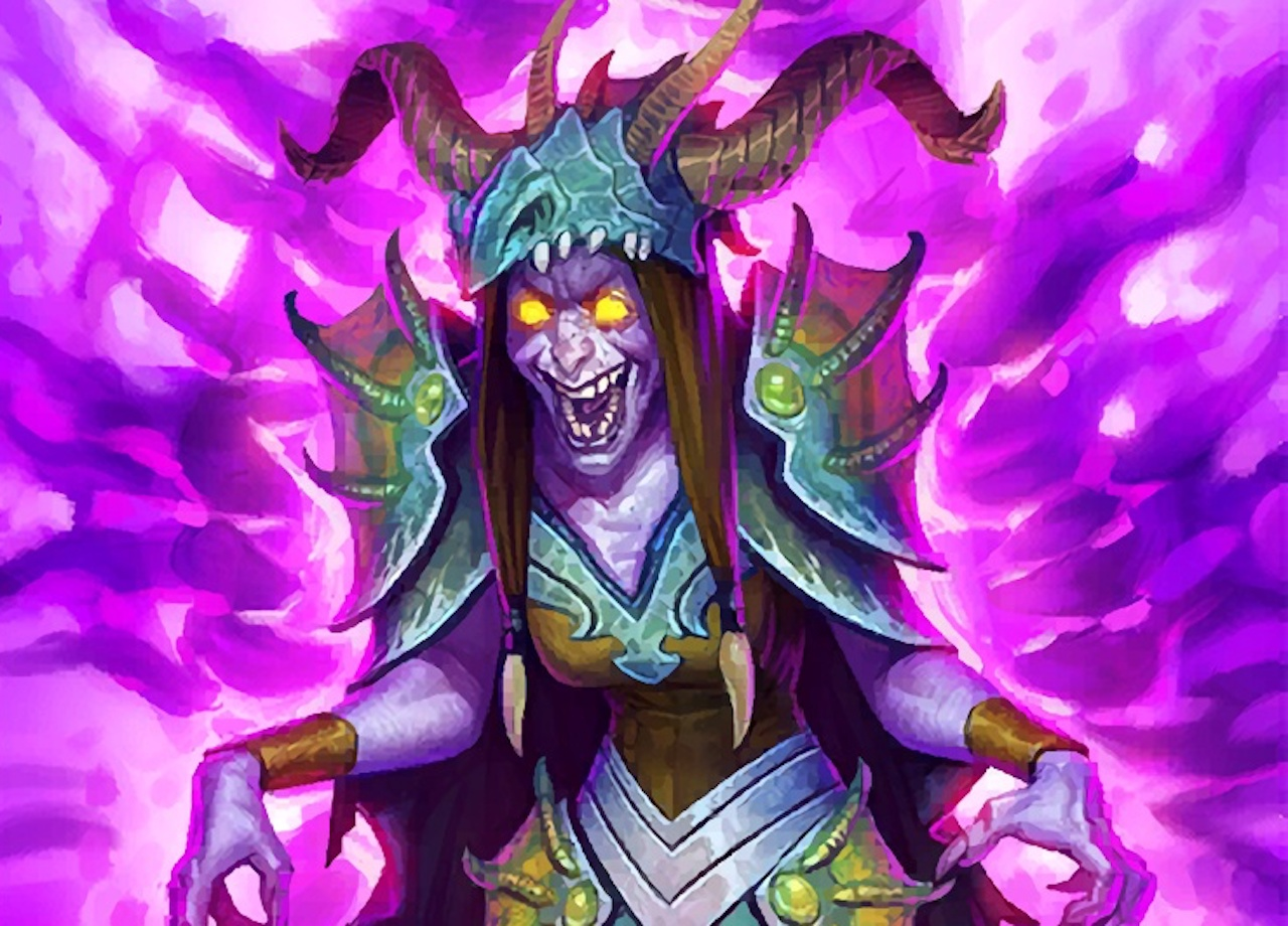 Galakrond-Warlock-deck-list-guide-Ashes-of-Outland-Hearthstone-April-2020
