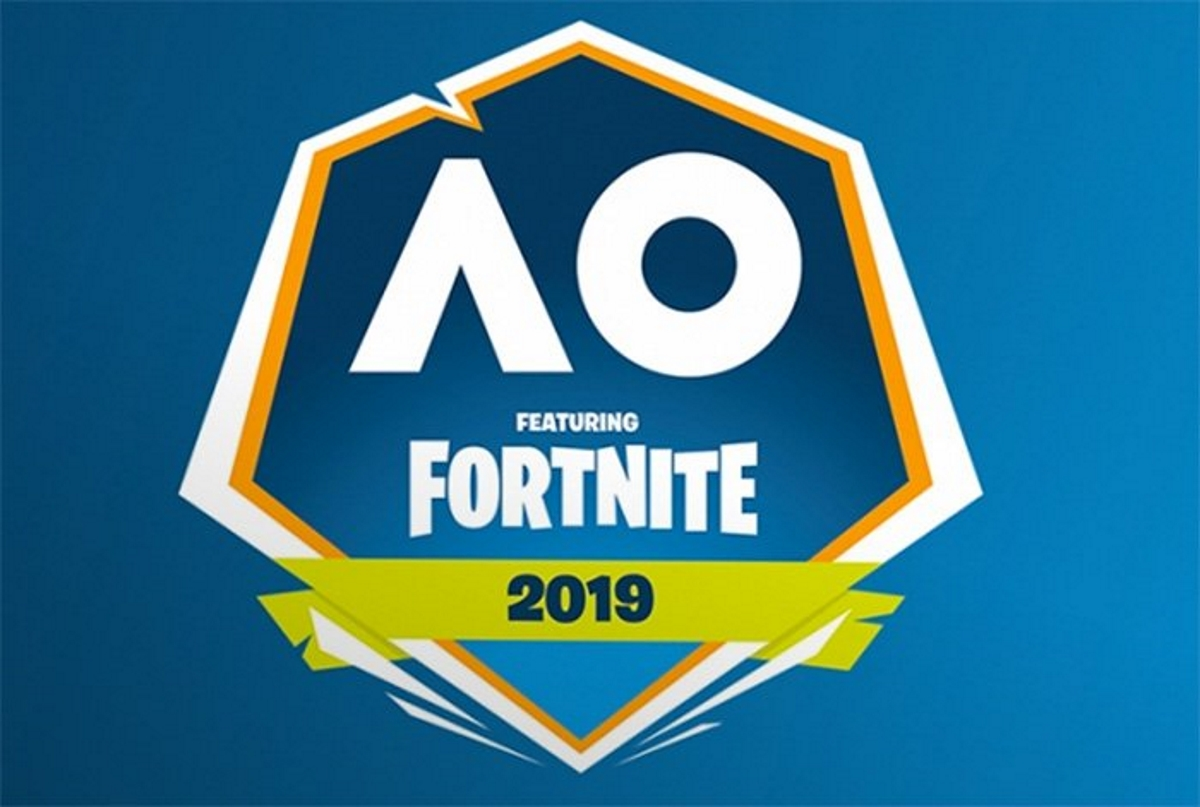 Australian-Open-to-host-two-Fortnite-tournaments-with-500000-prize-pool