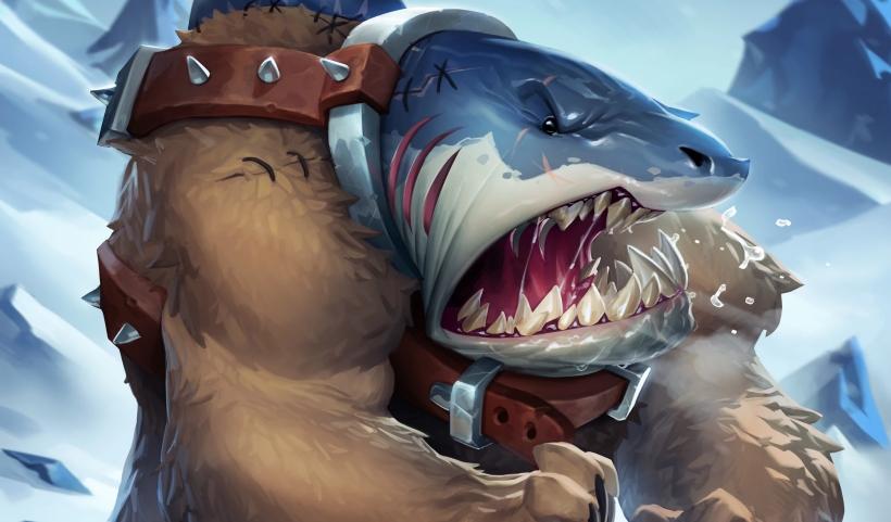 Beast-Hunter-deck-list-guide-Rastakhan-Hearthstone-January-2019
