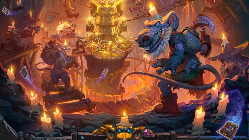 The-Best-Hearthstone-Decks-December-2017-Season-45-Standard