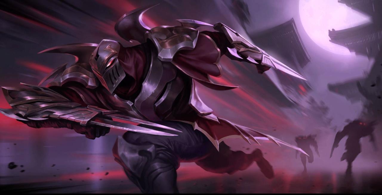Zed-Elites-deck-list-guide-Open-Beta-Legends-of-Runeterra-February-2020