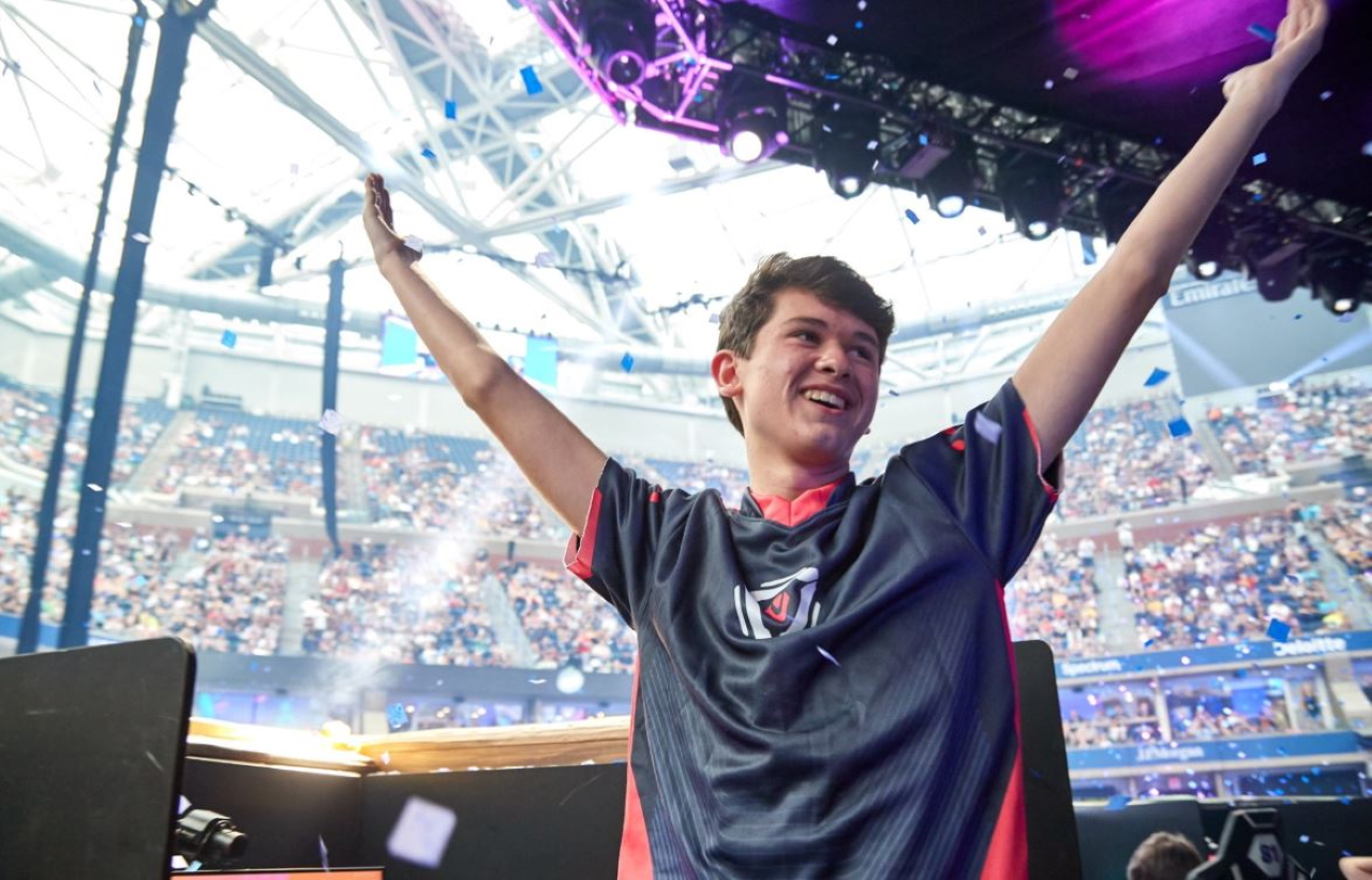 Bugha-becomes-Fortnite-World-Cup-Solos-Champion-pocketing-3-million-in-prize-money
