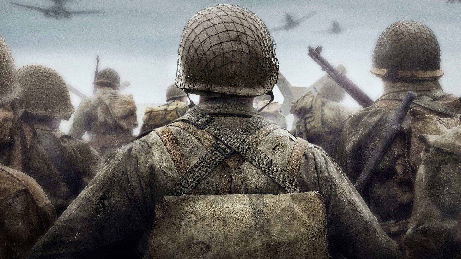 Call-of-Duty-WW2-Team-Deathmatch-guide