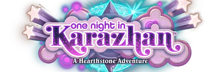 Karazhan-gameplay-footage-Hearthstone
