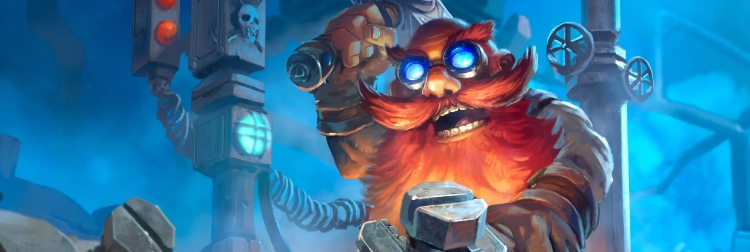 Hearthstone-deck-guide-Metaltooth-Predator-Mech-Hunter-Hearthstone