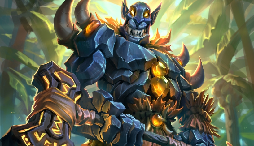 Control-Paladin-deck-list-guide-Rastakhan-Hearthstone-December-2018