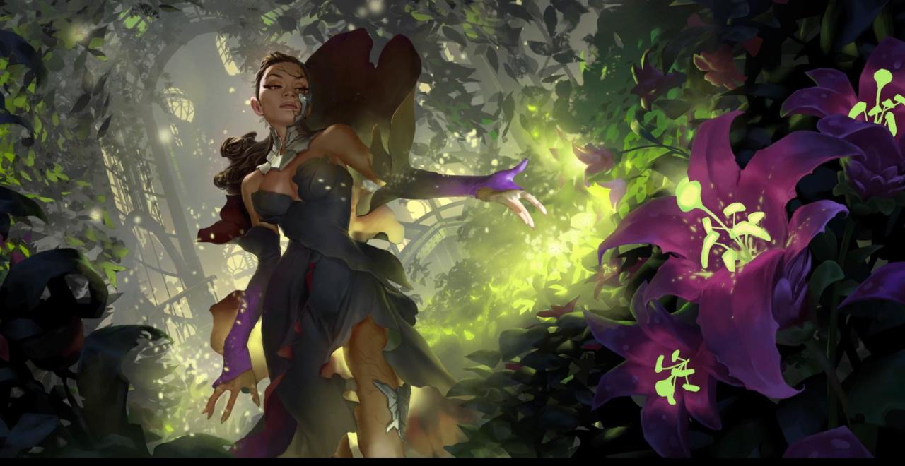 Corina-Ledros-Control-deck-list-guide-Season-of-Plunder-Legends-of-Runeterra-May-2020