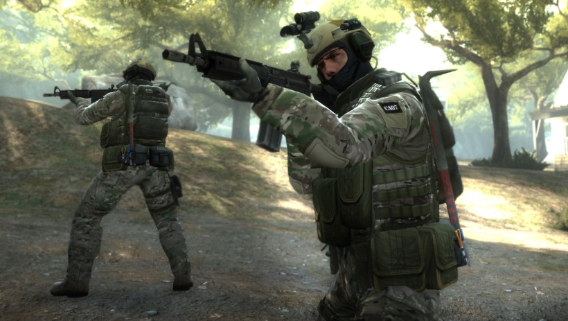 CSGO-Best-ways-to-get-more-XP-and-level-up-fast