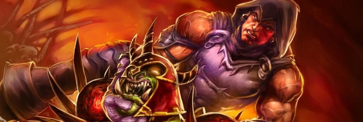 Hearthstone-deck-guide-the-best-cheap-Rogue-deck-July-2015-Hearthstone