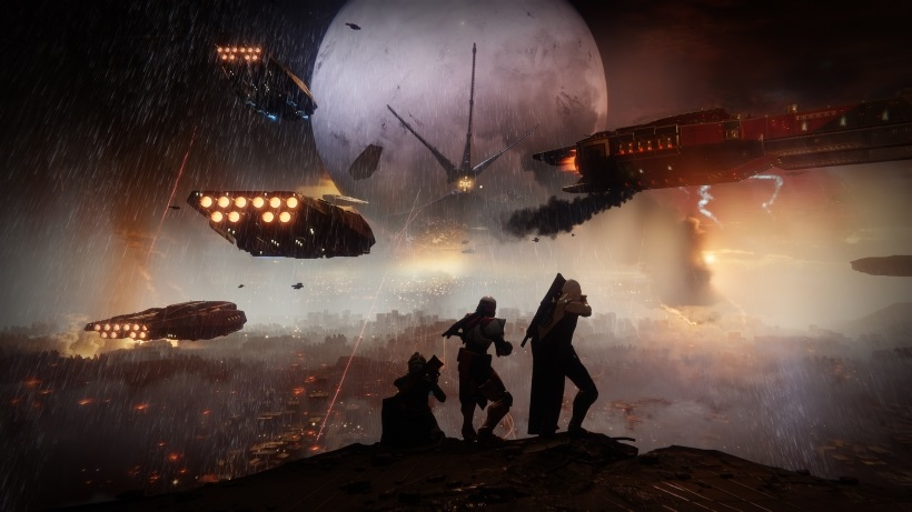 Destiny-2-Combustion-walkthrough-guide-How-to-kill-the-Leech-Servitor