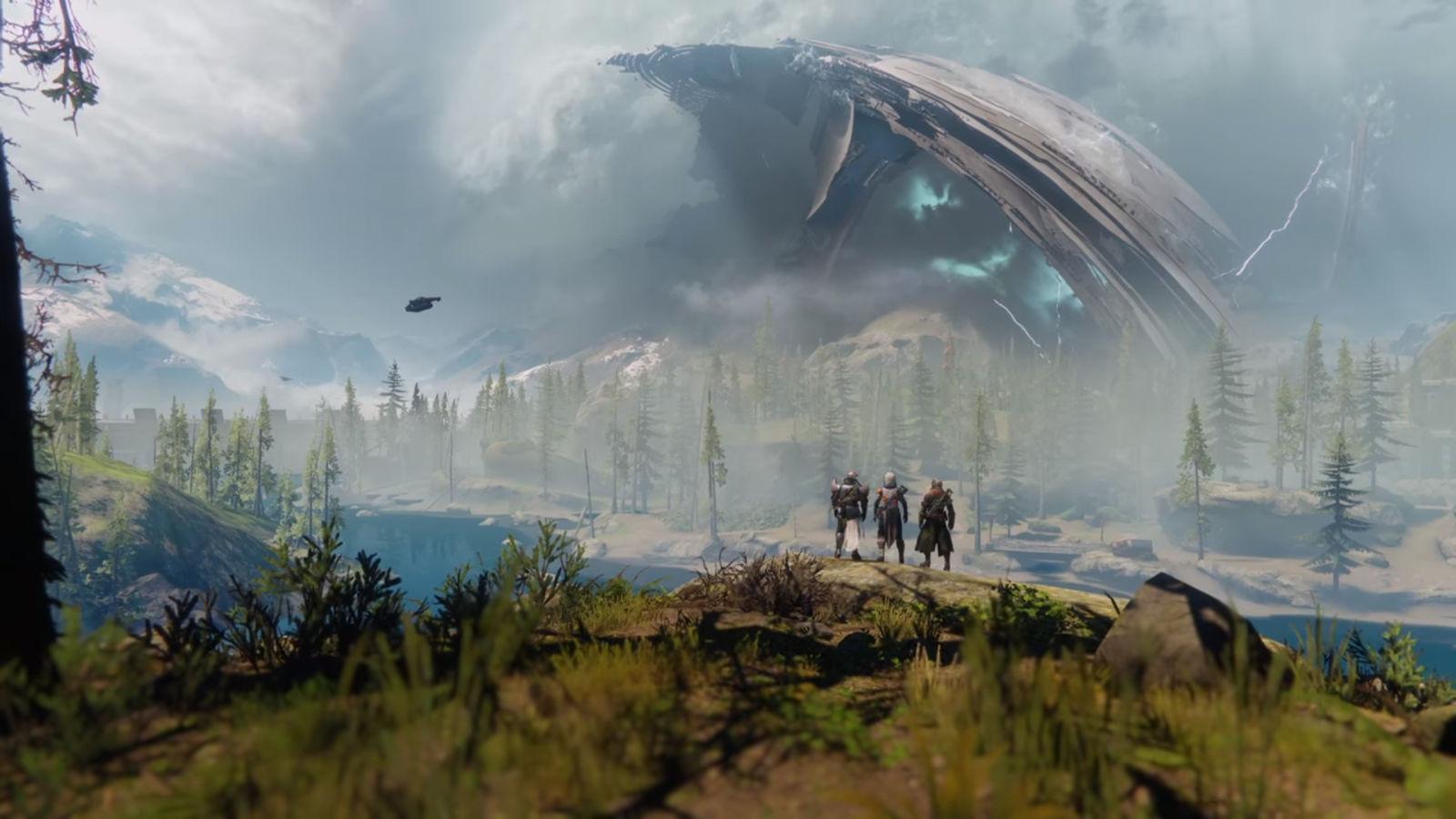 Destiny-2-Adieu-walkthrough-guide-How-to-kill-the-Legionary-the-War-Beasts-and-find-The-Farm