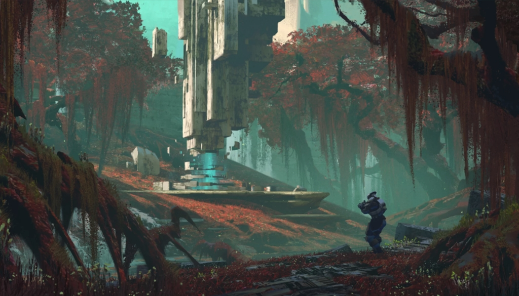 Destiny-2-The-Carrion-Pit-location-and-guide-Lost-Sector