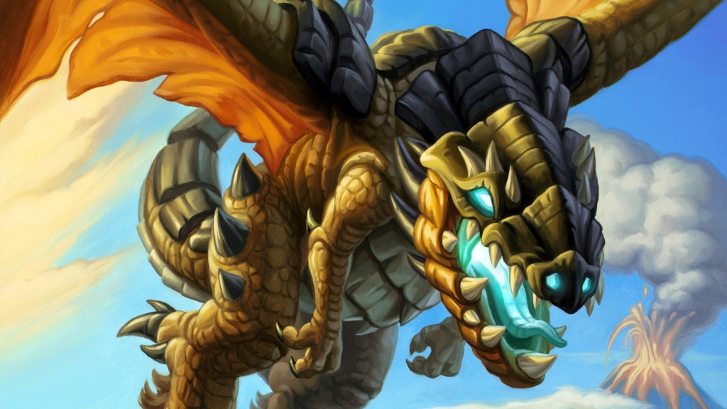 Dragon-Warrior-deck-list-guide-Rastakhan-Hearthstone-December-2018