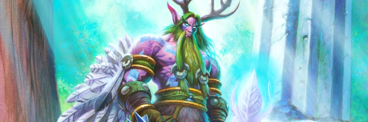 Hearthstone-Hero-guide-Druid-Hearthstone
