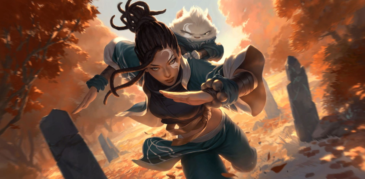 Legends-of-Runeterra-Best-Budget-Decks-April-2020