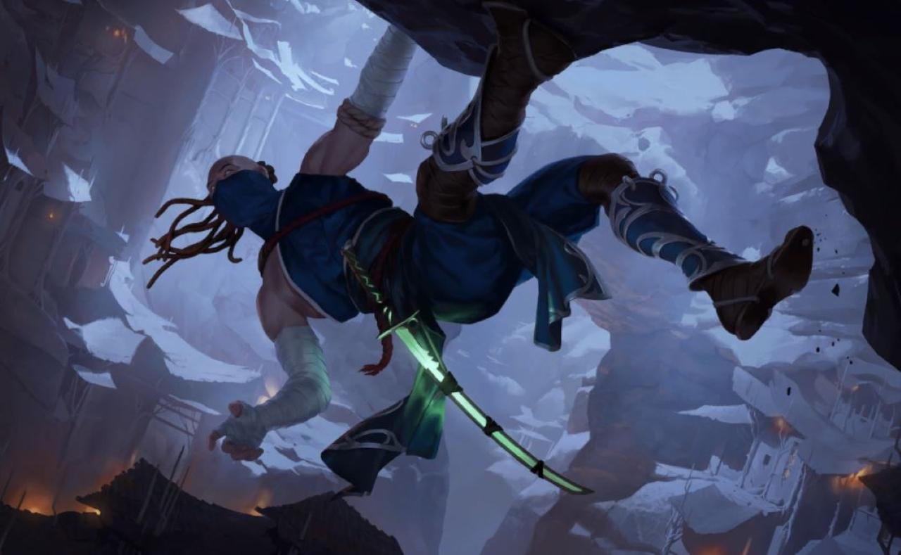 Swims-Elusive-Burn-deck-list-guide-Open-Beta-Legends-of-Runeterra-February-2020