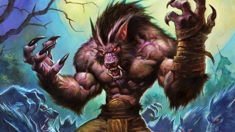 Enrage-keyword-to-be-removed-from-Hearthstone