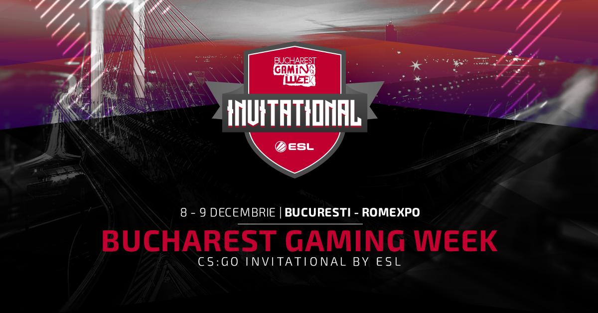 ESL-to-host-CSGO-Bucharest-Invitational-next-month