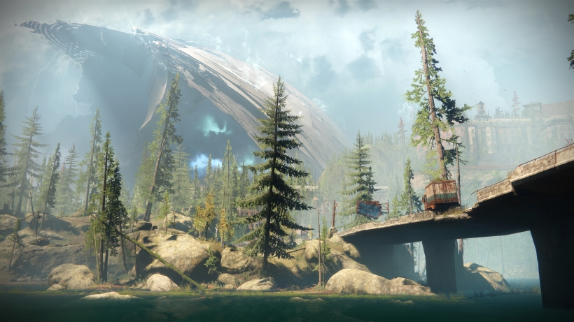 Destiny-2-Flooded-Chasm-location-and-guide-Lost-Sector