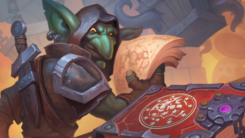 Even-Rogue-deck-list-guide-Rastakhan-Hearthstone-December-2018