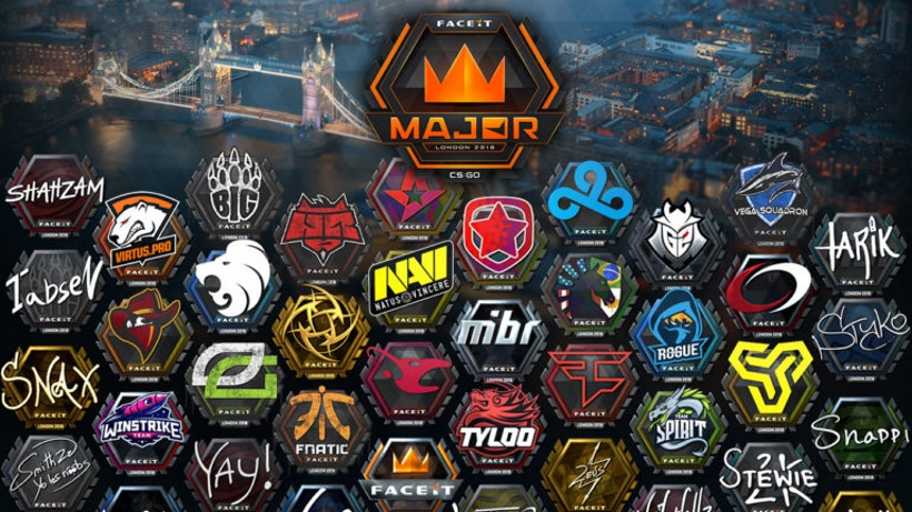Final-eight-teams-locked-in-for-the-CSGO-FACEIT-London-Major