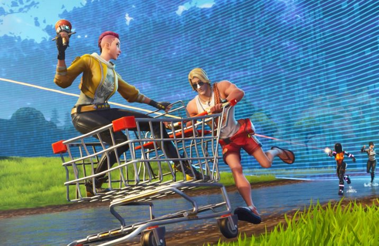 Fortnite-5.20-patch-notes-reveal-a-new-shotgun-game-mode-and-more