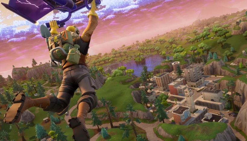 Fortnites-9.01-Patch-Notes-reveal-Tactical-Assault-Rifle-nerfs-and-a-new-Vaulted-weapon