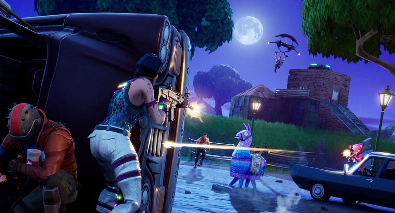 Fortnite-All-Vehicle-Timed-Trial-locations-guide