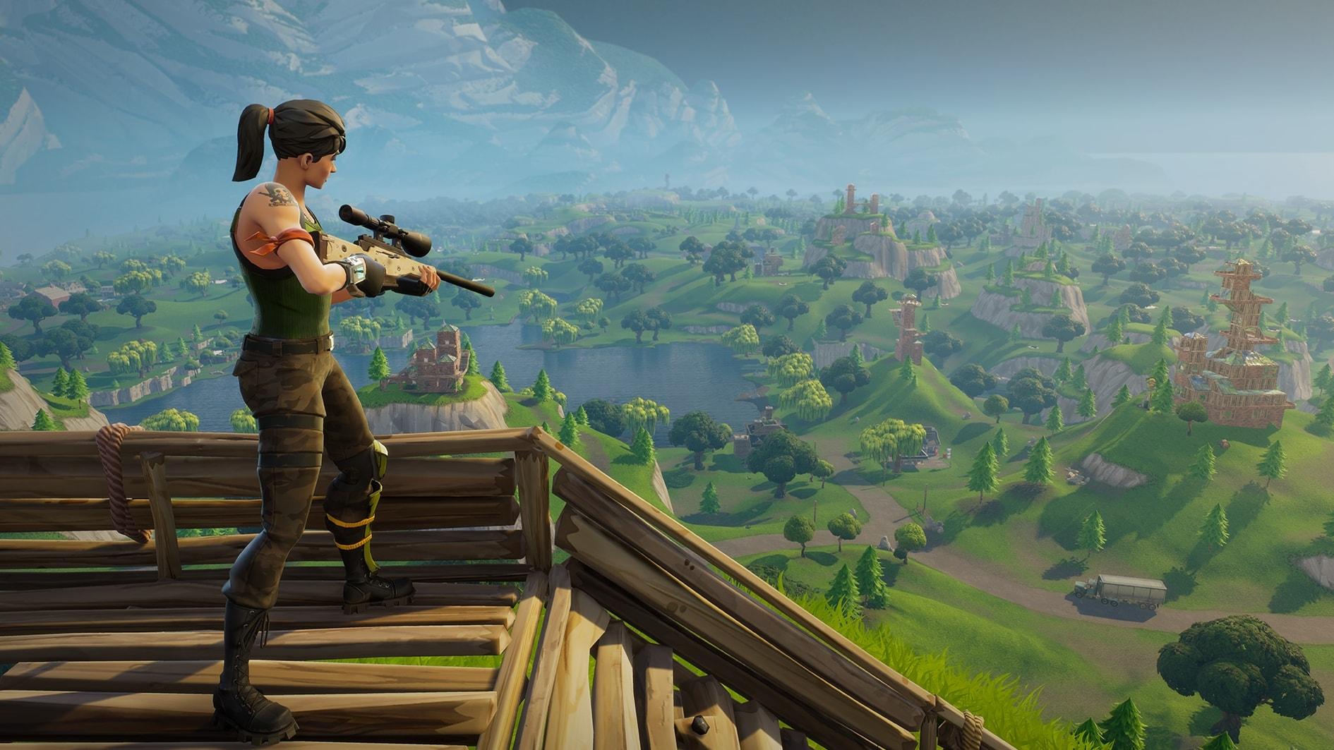 Fortnite-Battle-Royale-Best-Sniper-Rifle-guide