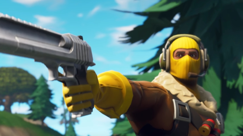 Fortnite-Battle-Royale-Hand-Cannon-guide-Damage-stats-and-tips