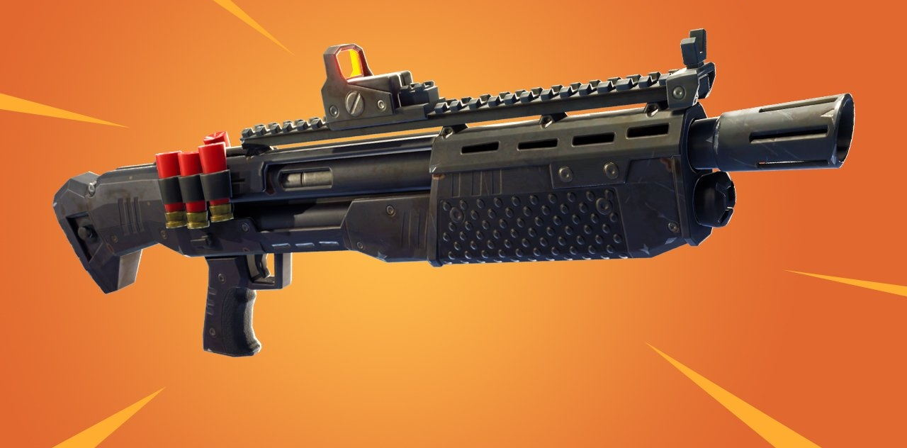 Fortnite-Heavy-Shotgun-guide-Damage-stats-tips-and-release-time
