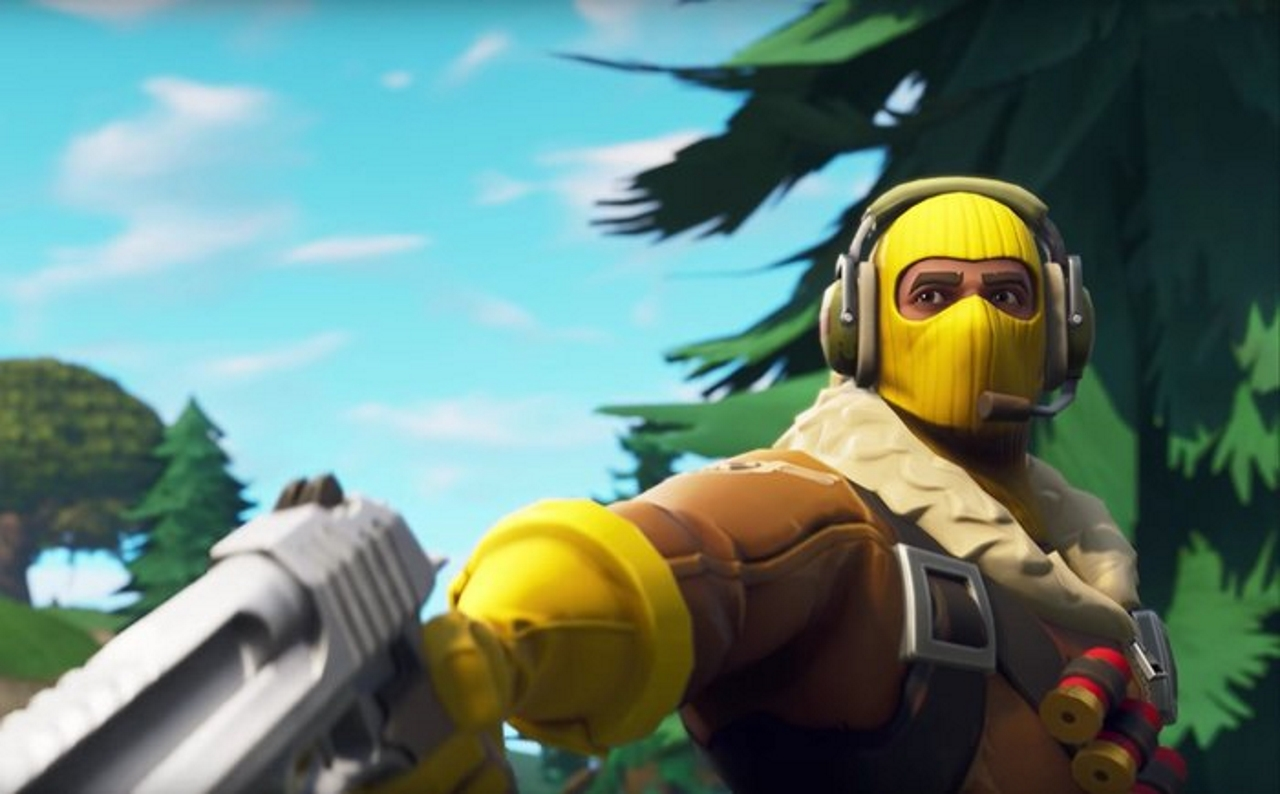 Fortnite-Battle-Royale-How-to-emote-PC-PS4-Xbox-One