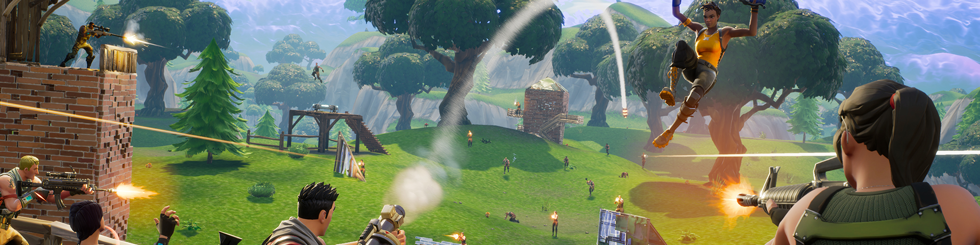 Fortnite-Battle-Royale-Hunting-Rifle-guide-Damage-stats-and-tips