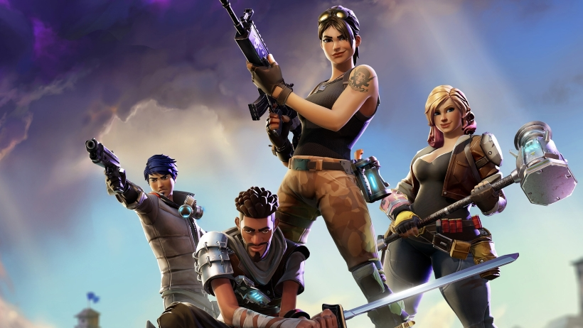 Hot-Topics-Is-Fortnite-Battle-Royale-free-on-Steam-and-cross-platform