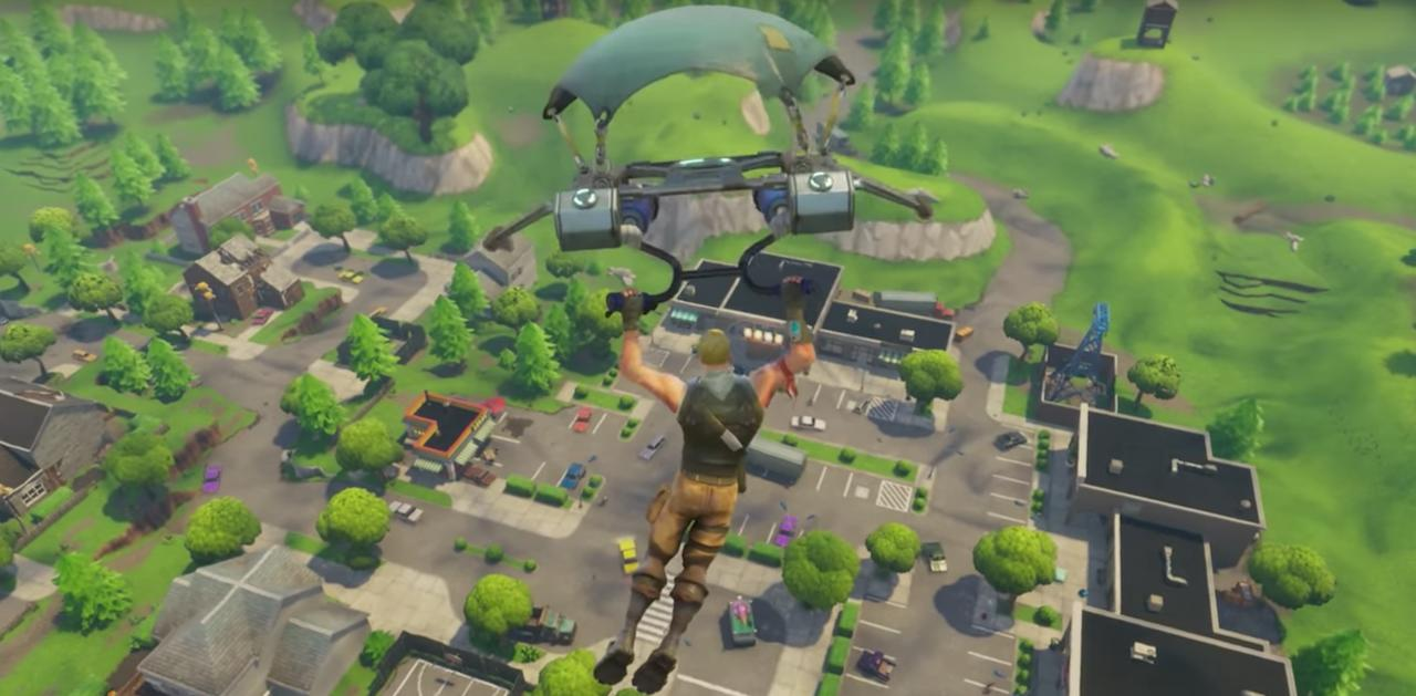 Fortnite-Battle-Royale-Chest-Map-Loot-Map-PC-PS4-Xbox-One