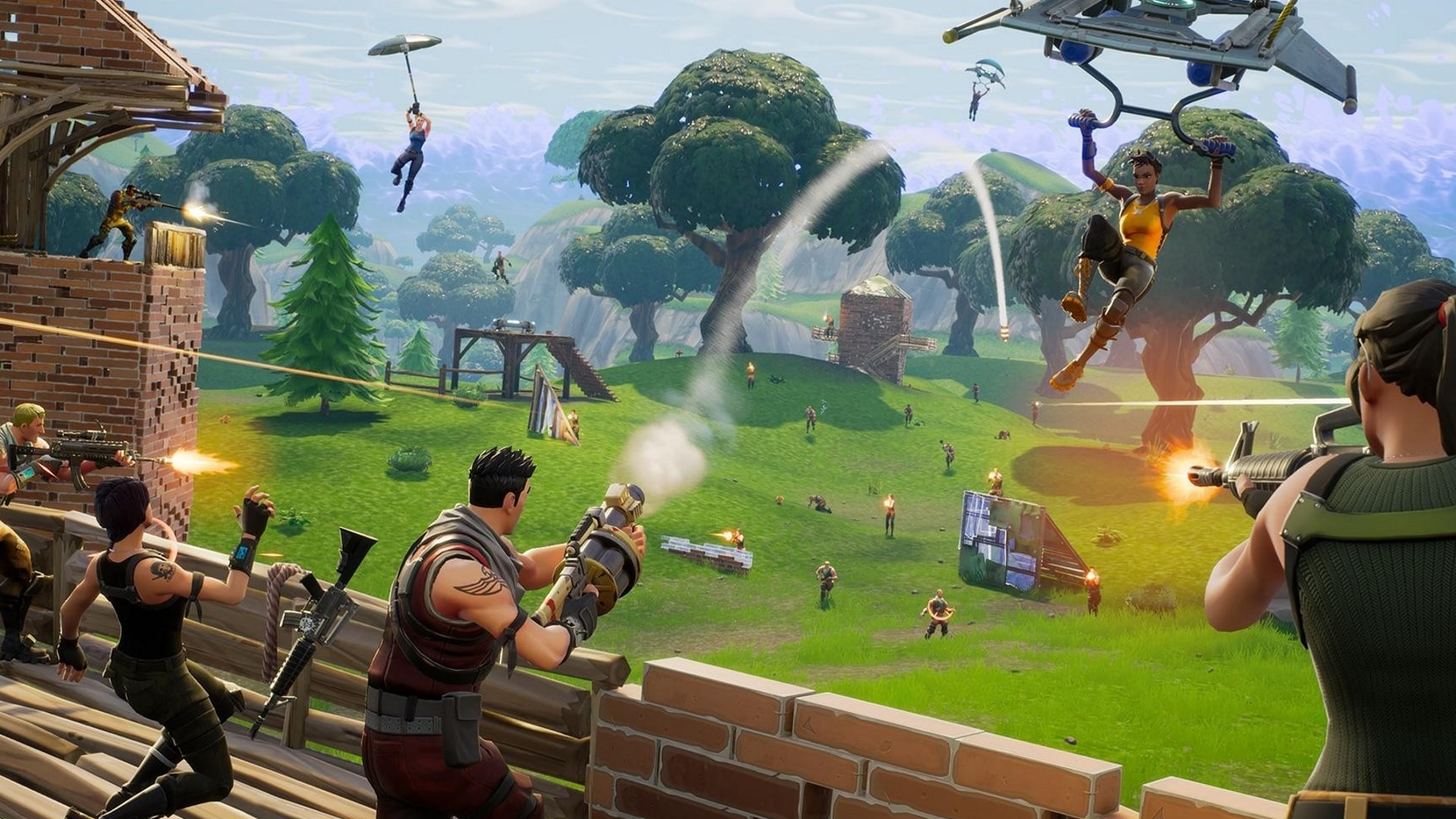 Fortnite-Port-A-Fort-guide-Tips-tricks-and-strategy-advice