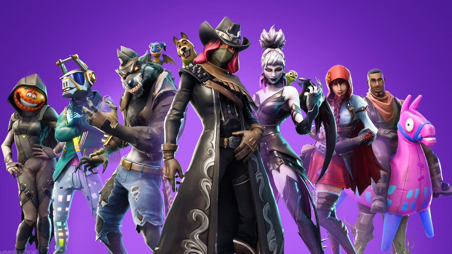 Fortnite-Calamity-Dire-and-Hunting-Party-Challenges-guide