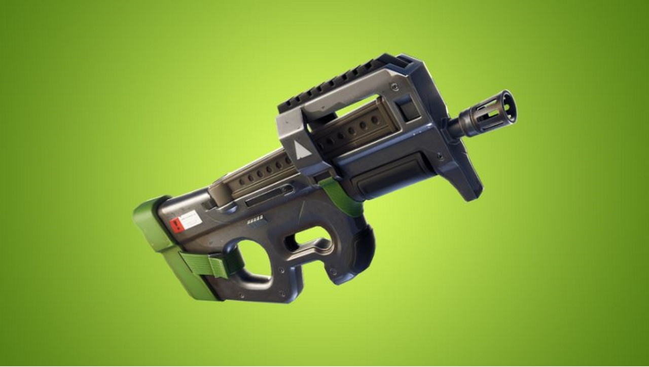 Fortnite-Compact-SMG-guide-Stats-rarity-and-locations