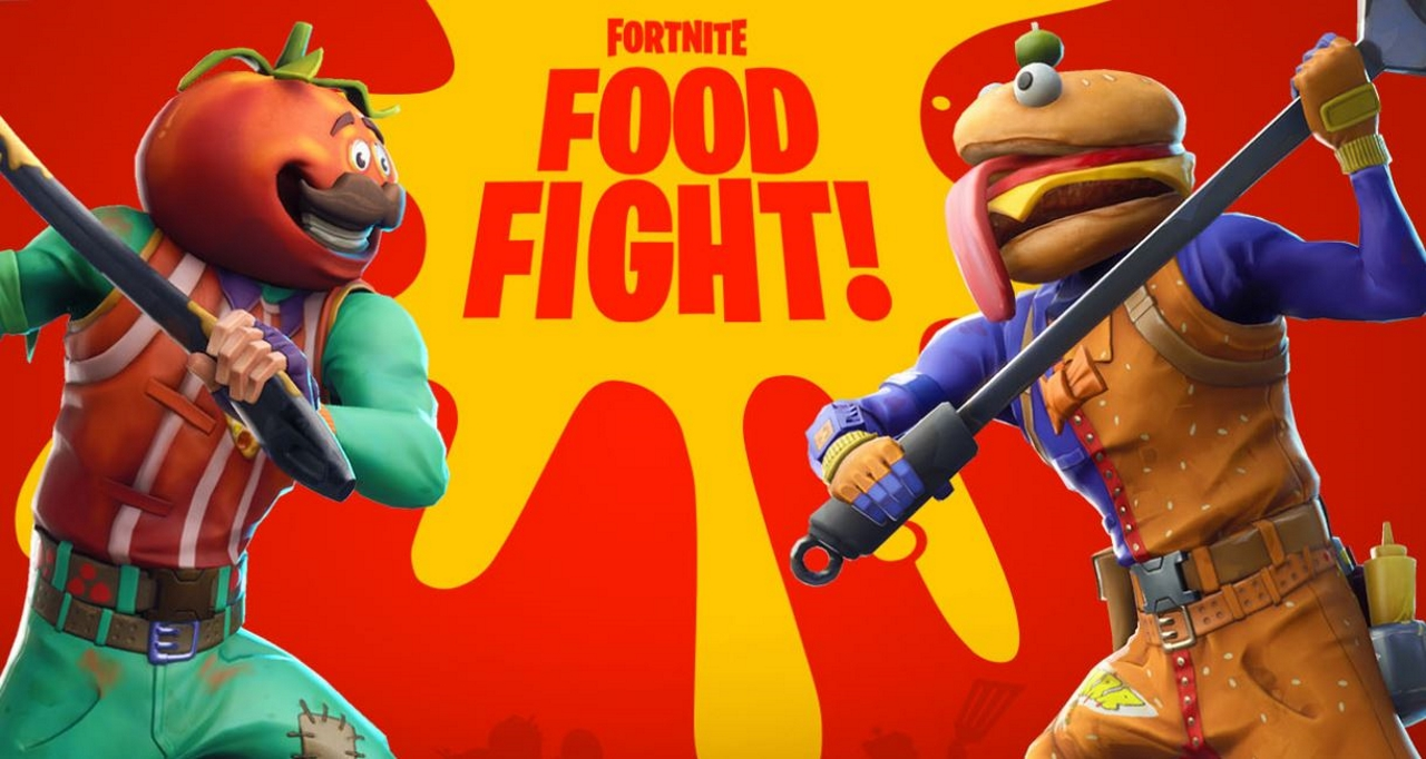 Fortnite-Food-Fight-LTM-guide