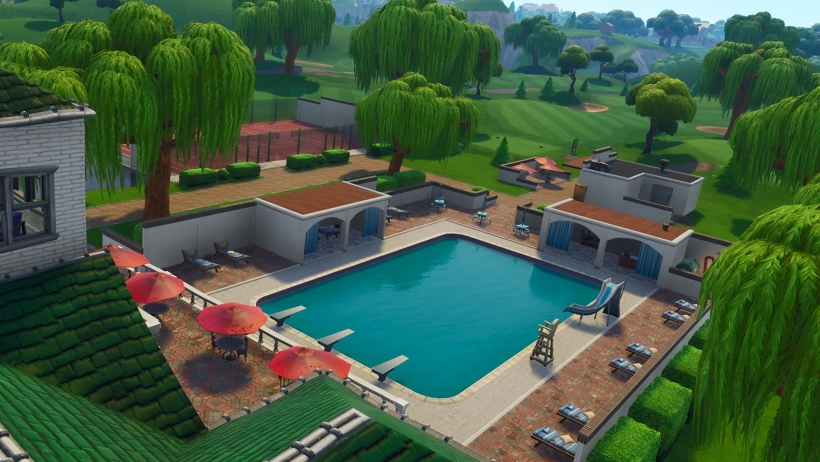 Fortnite-Search-between-a-Covered-Bridge-Waterfall-and-the-9th-Green-Where-to-find-the-hidden-Battle-Star