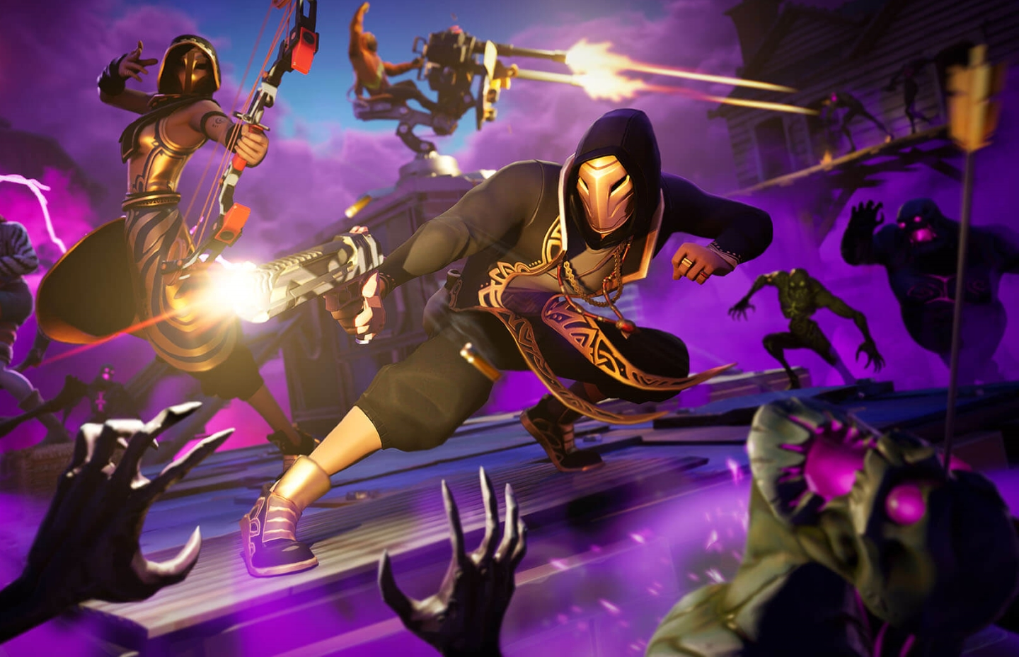 Fortnite-patch-v9.21-adds-the-Proximity-Grenade-Launcher-and-Horde-Rush-mode