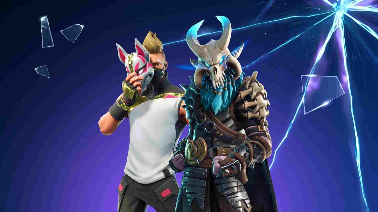 Fortnite-Ragnarok-Skin-Challenges-Pickaxe-and-All-Styles