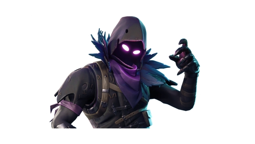 Fortnite-Raven-Outfit-release-date-and-time