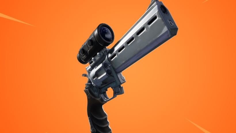 Fortnite-Scoped-Revolver-guide-Stats-tips-and-locations