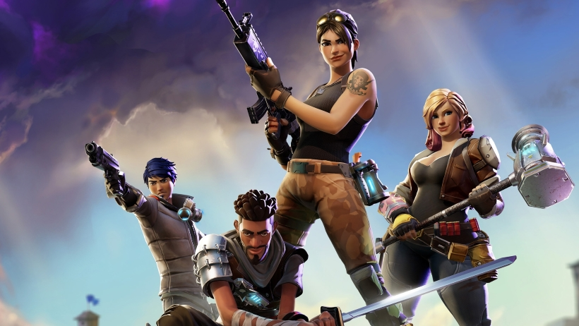 Fortnite-Search-between-a-Metal-Bridge-Three-Billboards-and-a-Crashed-Bus